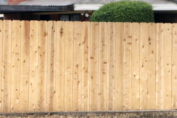 Western Red Cedar Incense And Redwood Fencing