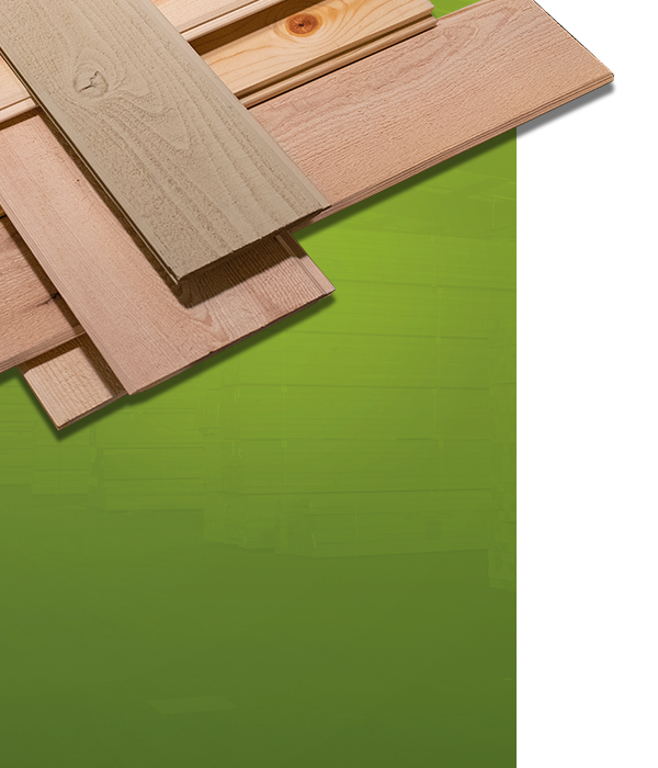 WOOD Series Products