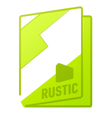 Download your copy of your RUSTIC RIDGE™ Product Brochure Now