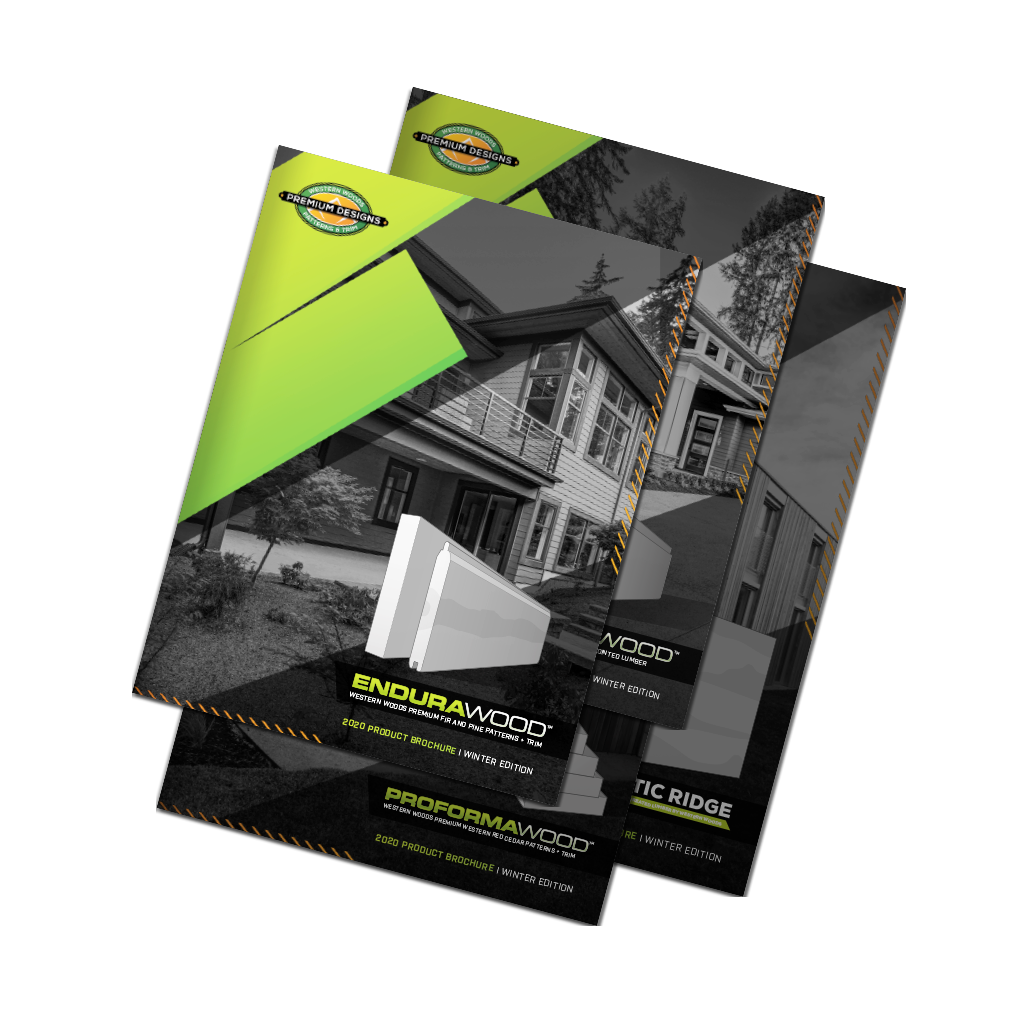 Premium Designs 2020 Product Brochures