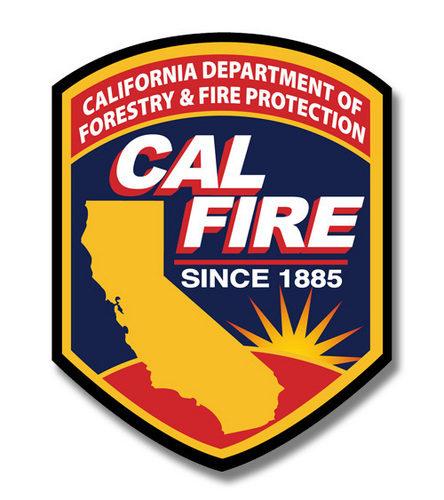 CAL Fire Logomark