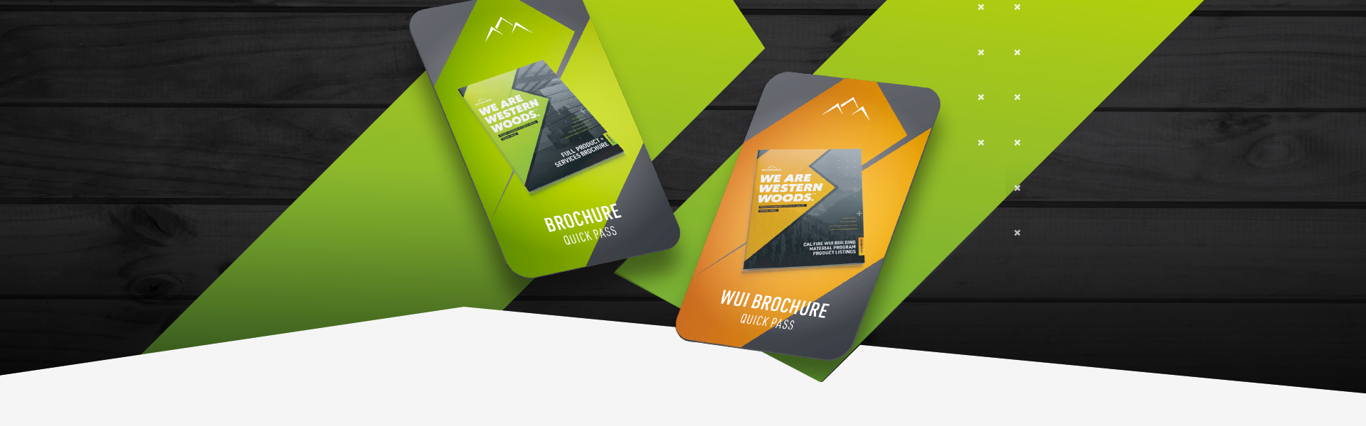 COVID SAFETY + QUICK PASS CARDS