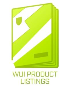Wildland Urban Interface Products Booklet Icon