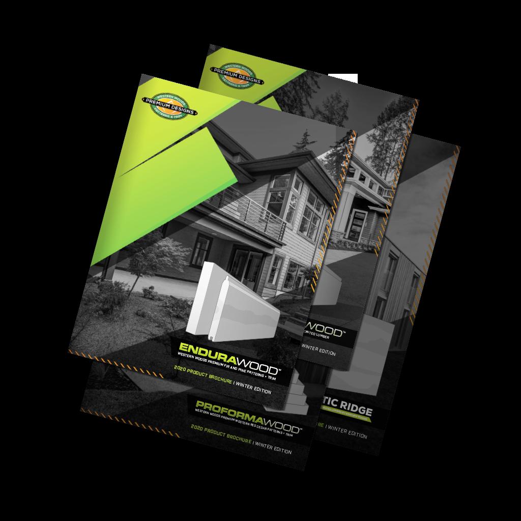 Premium Designs 2020 Product Brochures